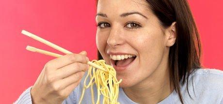 Hızlı yemek yemek metabolik hastalıklara yol açabilir!