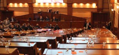 SON DAKİKA İBB 2018 bütçesi 20 milyar 100 milyon TL olarak kabul edildi