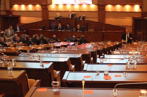 İBB Meclisi'nde 2018 bütçesi kabul edildi