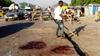 Nijerya'da intihar saldırısı: En az 50 kişi öldü