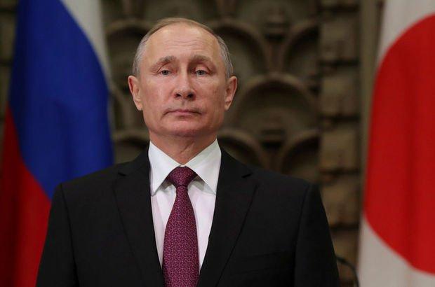 Putin, Netanyahu ve Sisi ile telefonda görüştü