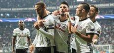 Yıldız futbolcu Beşiktaş'ta kaldı!