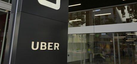 Uber'e siber saldırı!
