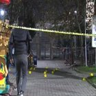 Bağcılar'da bir kafeye silahlı saldırı düzenlendi! 3 kişi yaralandı