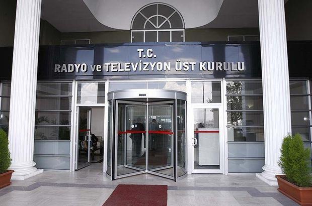 RTÜK'te başkanlık seçimi