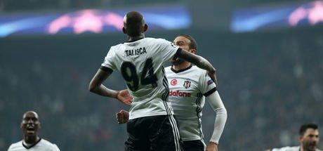 Beşiktaş - Porto maçı yazar yorumları