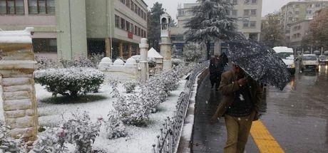 Niğde'de okullar tatil mi? Nevşehir, Kayseri ve Yozgat'ta okullar tatil mi oldu?