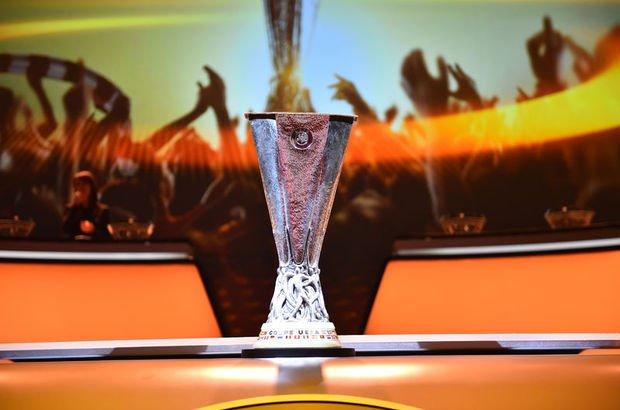 UEFA Avrupa Ligi'nde heyecan devam ediyor