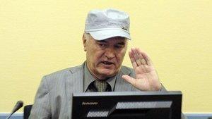 Ratko Mladic kimdir?