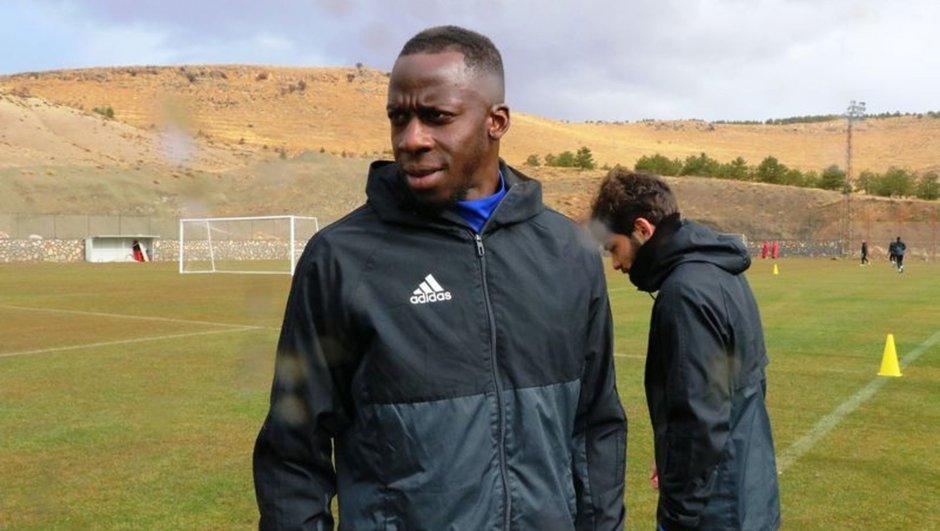 Yeni Malatyasporlu futbolcularda hedef galibiyet