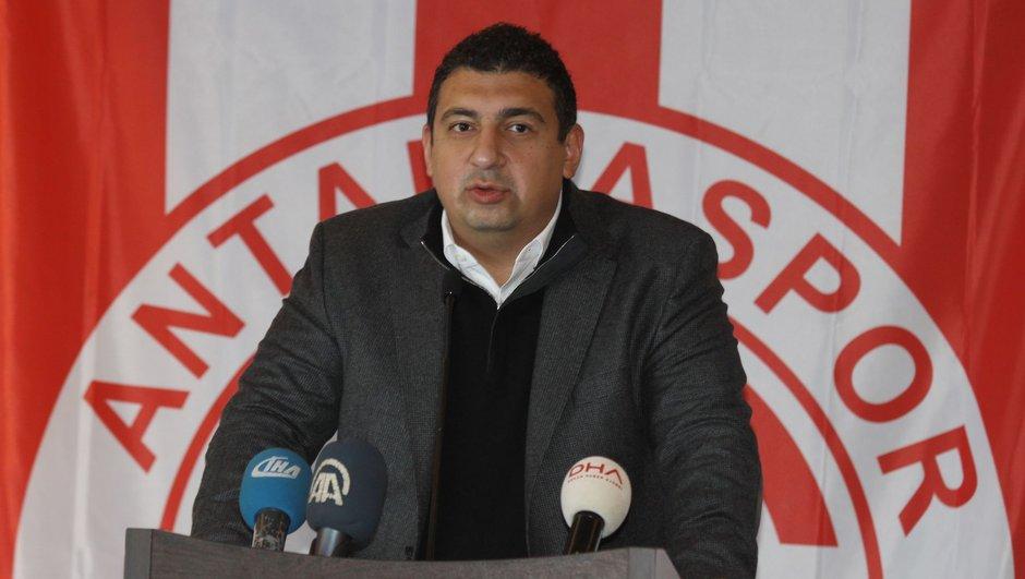 Antalya'da seçim tarihi belli oldu