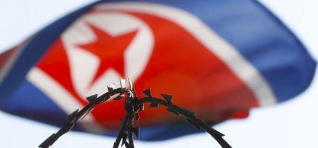 Kuzey Kore'den ABD'ye tepki: Provokasyon!