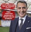 """Beşiktaş Başkanı Fikret Orman, Şampiyonlar Ligi son 16 turu için """"Real Madrid bize çıkmasın, şu anda gelmesin"""" dedi"""