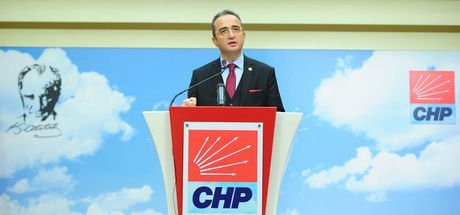 CHP'li Tezcan'dan AK Parti'nin YSK yasası teklifine tepki