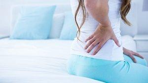 Bel ağrısından kurtulmanın 10 yolu!