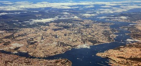 İstanbul'un 39 ilçesinin 2018 yılı mali bütçesi onaylandı