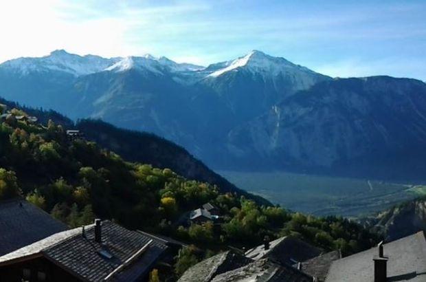 İsviçre'de nüfusu azalan köye yerleşene 280 bin lira veriliyor!