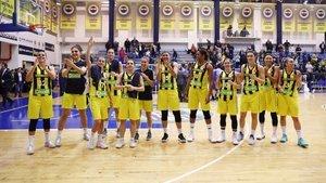 Fenerbahçe farklı güldü!