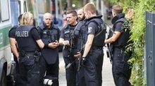 Almanya'da Türk marketine silahlı saldırı!