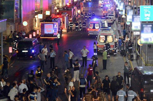 Ahmet Recepoviç Çatayev Atatürk Havalimanı saldırısı Gürcistan