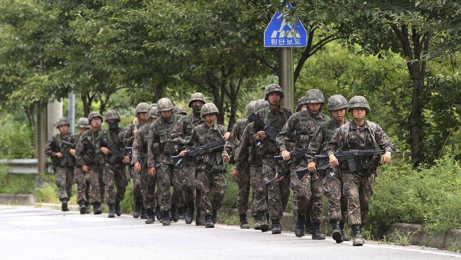 'Güney Kore, Kuzey Kore'nin tepkisini çekmemek için erteleyebilir'