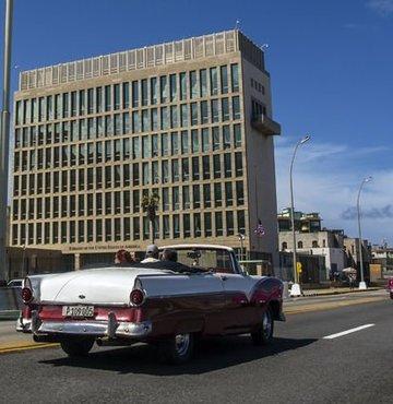 Kuzey Kore aradığı desteği Havana'da buldu!