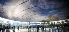 Apple'ın 'uzay gemisi' bitmek üzere