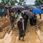 MYANMAR İLE BANGLADEŞ ARAKANLI MÜSLÜMANLAR KONUSUNDA ANLAŞTI!