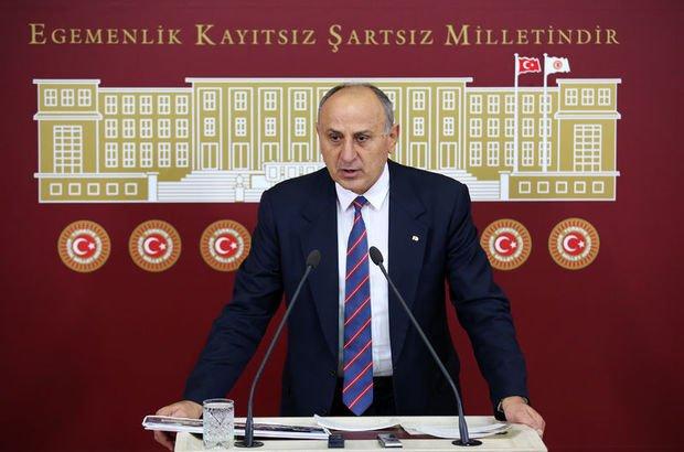 CHP'li Dursun Çiçek: Türkiye'nin NATO'da kalması gerektiğine inanıyorum