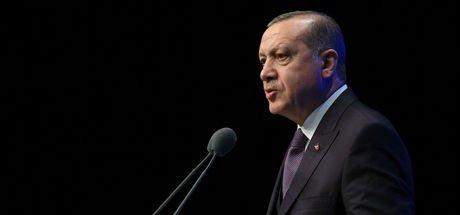 Cumhurbaşkanı Erdoğan'dan Kara Harp Okulu Komutanlığı mezuniyet töreninde açıklamalar