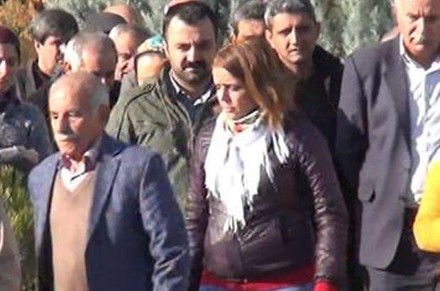 Terörist cenazesine katılan HDP'li vekil hakkında soruşturma başlatıldı