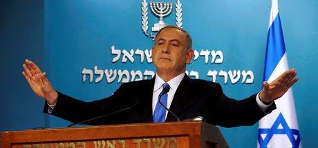İsrail Başbakanı Binyamin Netanyahu: İran'ın Suriye'deki varlığına izin vermeyeceğiz