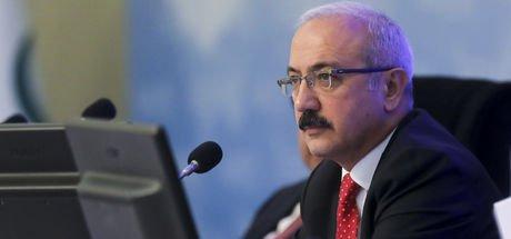 Bakan Elvan: Küresel ekonomi krizlere karşı kırılgan