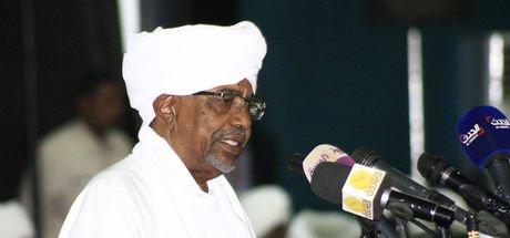 Sudan Devlet Başkanı Beşir: Sudan'ın iki devlet olarak bölünmesi ABD yüzündendir