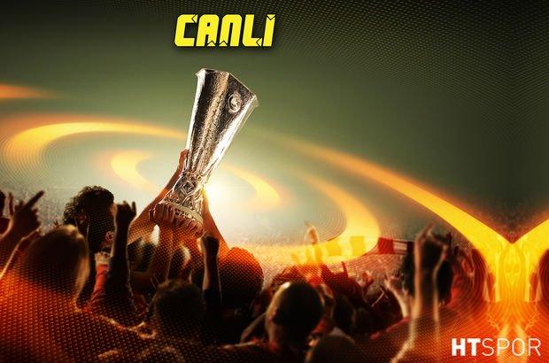 Avrupa Ligi'nde gol yağmuru!