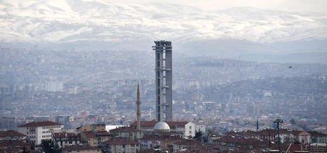 Cumhuriyet Kulesi'nin kaderi cumartesi günü belli oluyor