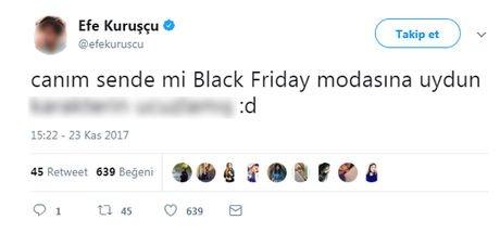 2017 Black Friday indirimleri başladı! Black Friday'e özel indirim yapan tüm markalar
