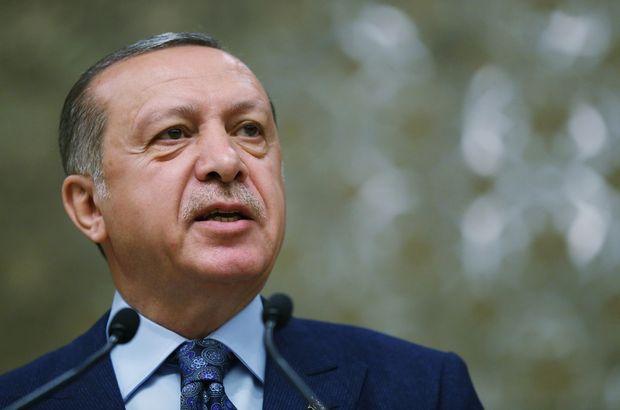 Cumhurbaşkanı Erdoğan'dan Soçi dönüşü son dakika açıklamalar!