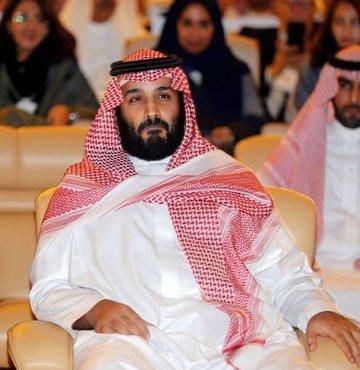 Suudi prensten Hamaney'e: Ortadoğu'nun yeni Hitler'i