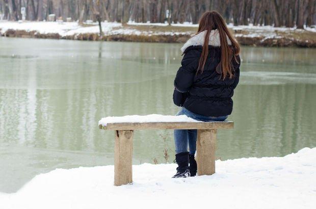 Neden kışın depresyona giriyoruz?