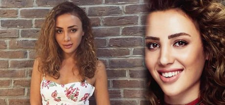 Şarkıcı Rabia: Ben Aleyna Tilki değilim