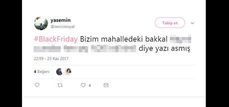 Sosyal medyanın en komik Black Friday paylaşımları