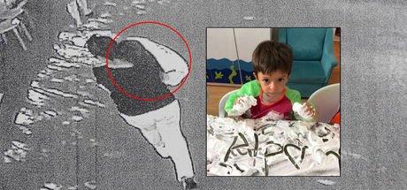 İzmir'de serviste unutulan Alperen Sakin'in ölüm nedeni ortaya çıktı