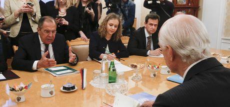 Rusya'dan işbirliği açıklaması!