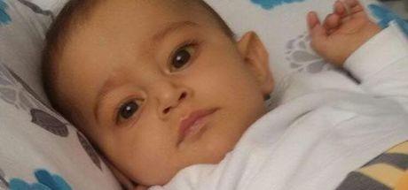 İzmirli 7 aylık Hüseyin Can Çetin'den müjdeli haber! Hüseyin Can'a karaciğer bulundu