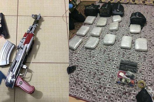 Sabiha Gökçen Havalimanı saldırısının faili tutuklandı