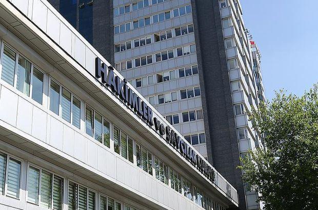 HSK, 2 bin 501 hakim ve savcı'nın terfi çalışmasını tamamladı