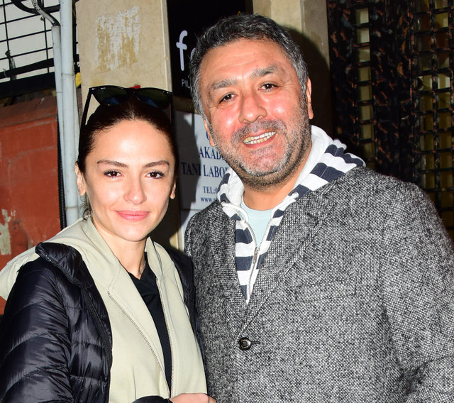 'Ayla' filminin yapımcısı Mustafa Uslu: Dizi kıvamında filmler yapılıyor