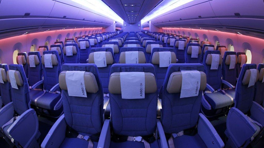 Uçakta en iyi koltuk hangisi?