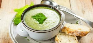 Yoğurtlu kereviz çorbası nasıl yapılır? Yoğurtlu kereviz çorbası tarifi ve malzemeleri